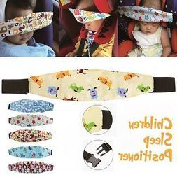 Baby Safety Car Seat Sleep Nap Aid Child Kids Head Protector