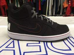 Baby Shoe Nike Court Borough mid Se Item 918340-001