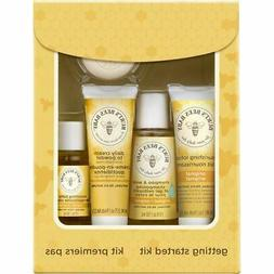 Baby Skin Care Products Lotion Shampoo Wash Daily Cream-to-P