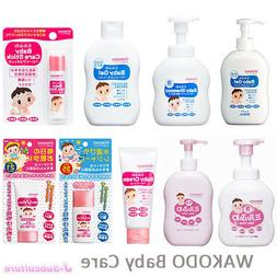 WAKODO Baby Skin Care Sunscreen / Cream / Lotion / Soap / Sh