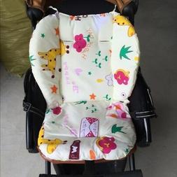 Baby Stroller Car High Chair Seat Cushion Liner Mat Pad Cove