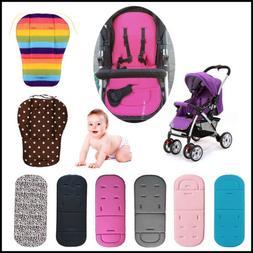 Baby Stroller Seat Liner Pram Cushion Padding Crawl Pushchai