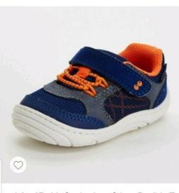 Baby Toddler Boys Surprize by Stride Rite® Ari Sneaker Navy