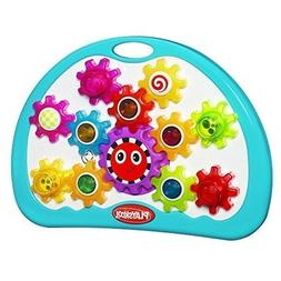 Baby Toy Gears Spinning Light Up Boy Girl Toddler Gift Stack