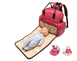 Baby Travel Bag High Quality Fashion Multifunction Foldable