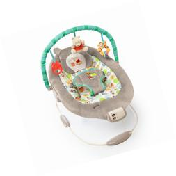 Disney Baby Winnie The Pooh Bouncer, Dots and Hunny Pots