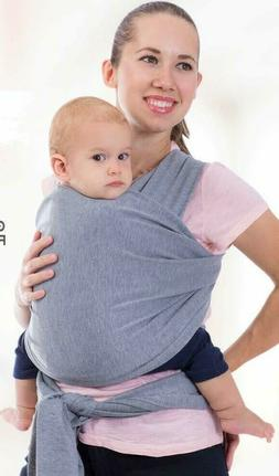 Baby Wrap Carrier- All-in-1Stretchy Baby Wraps-Baby Sling Gr
