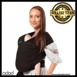 Boba Baby Wrap Infant Carrier Body Wrap The Original Child &