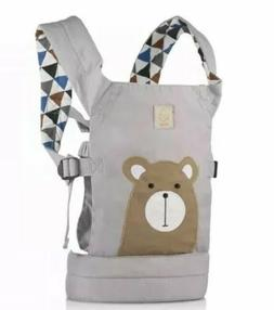 Backpack Carrier for Doll Stuffed Animal Toy Toddler Kids.