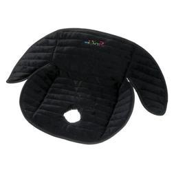 Balck - Car seat liner waterproof Potty Training Travel Stro