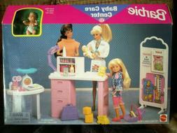 Barbie baby care Center #67153-91. 1996
