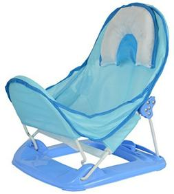 Bath Bather Seat Chair Tub For Newborn Baby Folding Shower S
