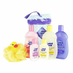 bath time favorites gift set