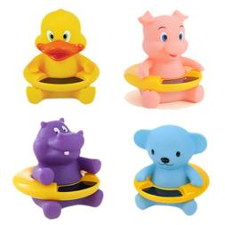 Bath Tub Infant Shower Toy Water Thermometer Temperature Tes