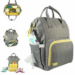 3IVEWELL BEST MOMMY BABY DIAPER BAG LARGE CAPACITY UNISEX BA
