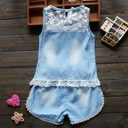 BibiCola Infant toddler clothes children summer baby girls c