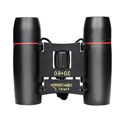 TOP Gift Boys Toys Age 3-12, Compact Shock Proof Binoculars