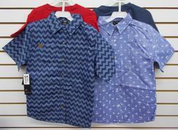 Boys American Hawk 2pc Shirts Sets Size 8 - 14/16