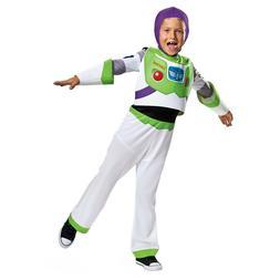 Boys Disney Toy Story 4 Buzz Lightyear Classic Costume Toddl