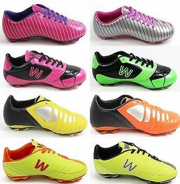 Walstar Boys Soccer Shoe Cleat