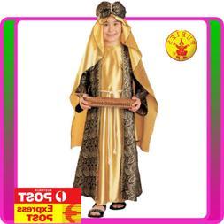 Boys Three Wise Men Melchoir Costume Child 3 Wiseman Christm
