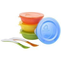 Munchkin BPA Free Love-a-Bowls Set - 10 Piece