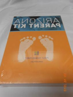 Brand New Arizona Parent Kit 6 DVDs health safety nutrition