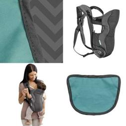 Breathable Soft Carrier GREY Chevron FREE SHIPPING Baby Boys