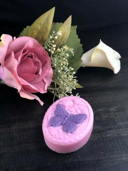 Butterfly Soaps - Decorative Soap  - Bridal Shower Favors -