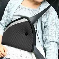 Car Baby Safety Shoulder Harness Cover Strap Adjuster Kids S