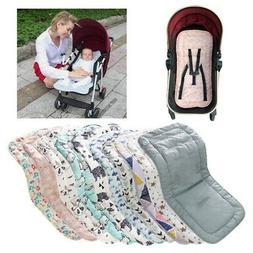 Baby Seats Liner Stroller Seat Cotton Mat Pad Car Seat High