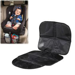 Car Booster Seat Protector for Unisex Child Baby Auto Seat M