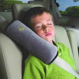 Car Seat Belt Cover Shoulder Pad Pillow For Children Safety