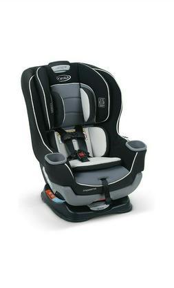 Car Seat Convertible Rear Front Facing Infant Toddler 4-65 l