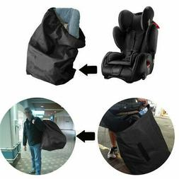 Car Seat Travel Bag Universal Seat Cover Fits Most Car Seats