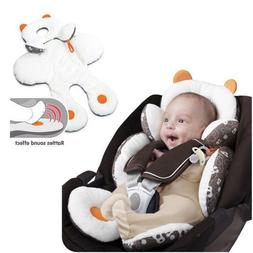Car Support Body Baby Head Pillow Seats Cushion Seat Strolle