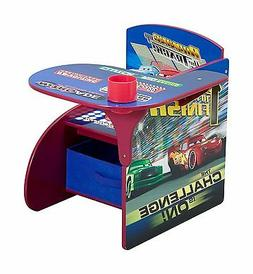 Cars Kids Desk/Chair/Table Set Children Play Furniture/Toy T