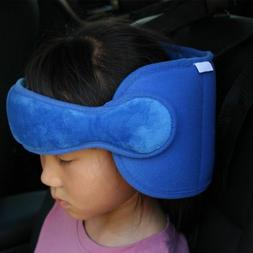 Child Baby Sleep Safety Car Seat Head Support Kid Head Prote