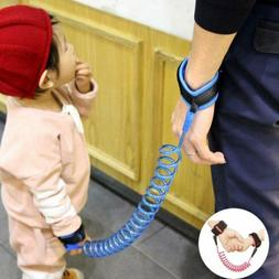 Child Safety Harness Leash Anti Lost Wrist Link Traction Rop