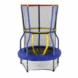Trampoline Child Safety Net Enclosure Jump Mat Bounce Exerci