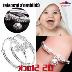 Children Birthday Gift Baby Bracelet Fashion Jewelry Palace