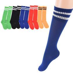 Children football socks soccer socks men kids boys sports st