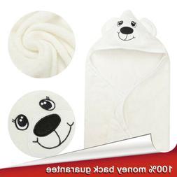 Children's Cartoon Hooded Cape Towel Baby  Home Bath cloth ,