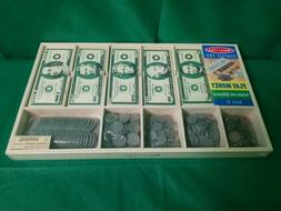 Children's Classic Play Money Set - 3- 7 Years - Children's