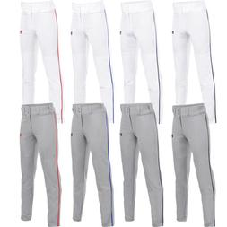 Under Armour Clean Up Youth Boys Piped Baseball Pants 129473