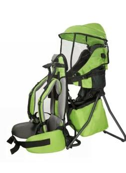 Clevr Baby Toddler Backpack Camping Hiking Child Kid Carrier
