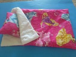 CLOTHES  FOR  BITTY BABY OR AMERICAN GIRL DOLL PINK DISNEY P