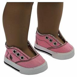 "COLLECTIBLE DOLL SHOES FOR 18"" American Girl Doll Clothes Pi"