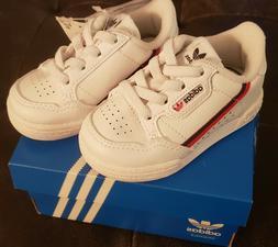 Adidas Continental 80 Shoes Kids' INFANT & TODDLER ORIGINALS