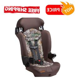 Convertible Car Seat, Safety Booster Baby Toddler Easy to Cl